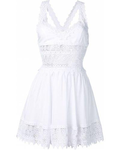 Расклешенное платье Charo Ruiz