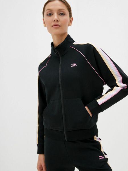 Олимпийка - черная Anta