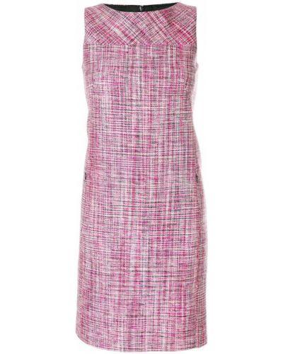 Платье шифт Akris