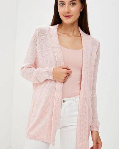 Кардиган итальянский розовый Perfect J