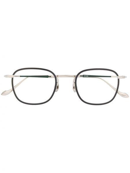 Черные очки квадратные Matsuda