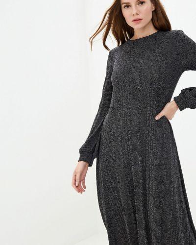 Платье осеннее прямое Marks & Spencer