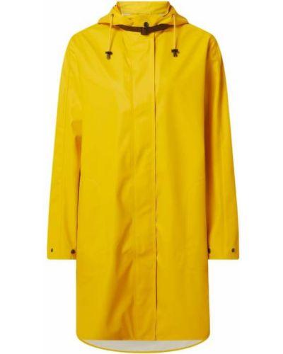 Płaszcz przeciwdeszczowy - żółty Ilse Jacobsen