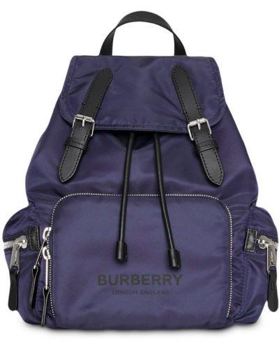 Сумка среднего размера с ручками сумка-рюкзак Burberry