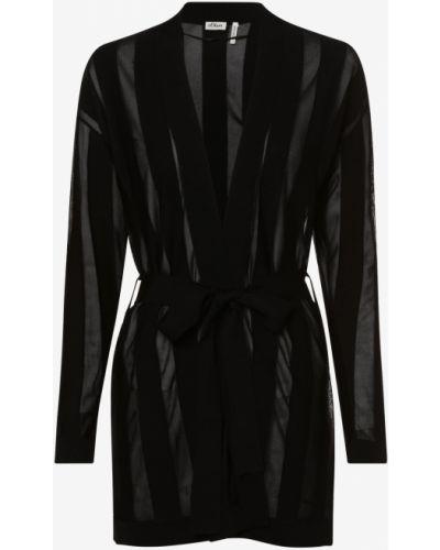 Czarny garnitur S.oliver Black Label
