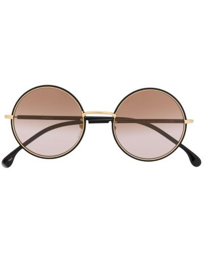 Солнцезащитные очки с градиентом черные Paul Smith Eyewear