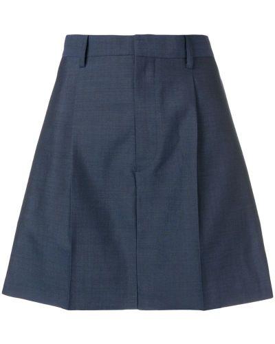 Шорты с карманами на пуговицах Junya Watanabe