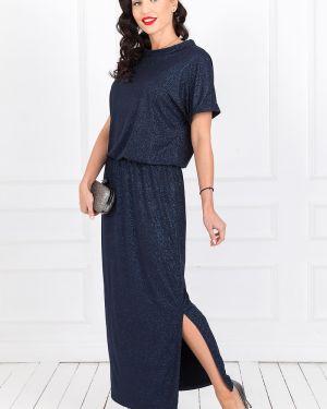 Платье платье-сарафан мерцающее Taiga