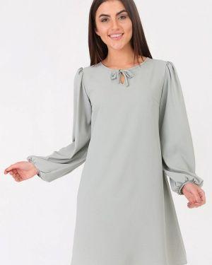 Платье - бирюзовое Vsv