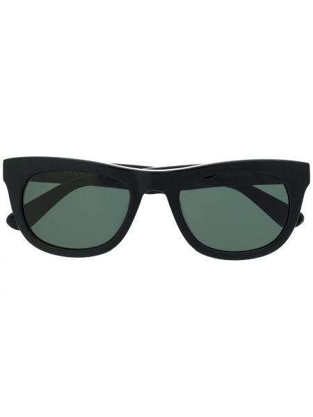 Муслиновые черные солнцезащитные очки Han Kjøbenhavn