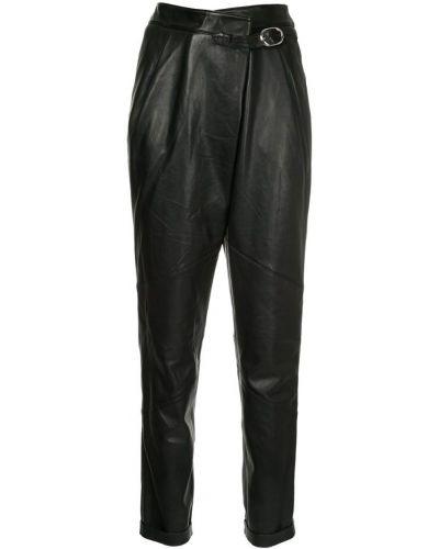 Черные брюки Michel Klein