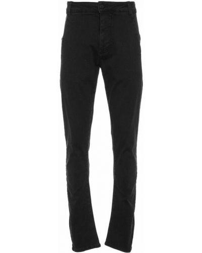 Szare spodnie Thom Krom
