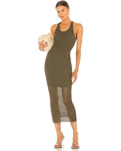 Sukienka bawełniana Nsf