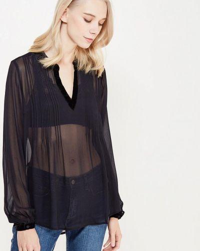 Блузка - черная Sack's