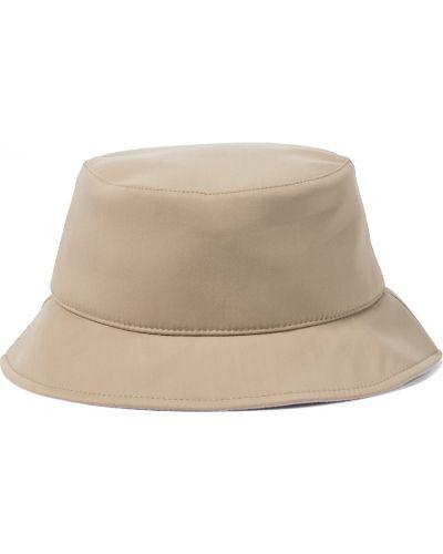 Bawełna bawełna beżowy kapelusz Loro Piana Kids