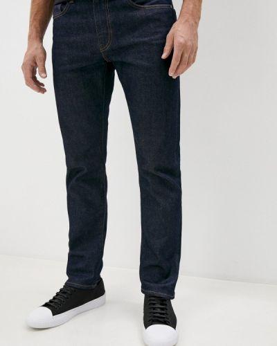 Синие прямые джинсы Levi's®  Made & Crafted™