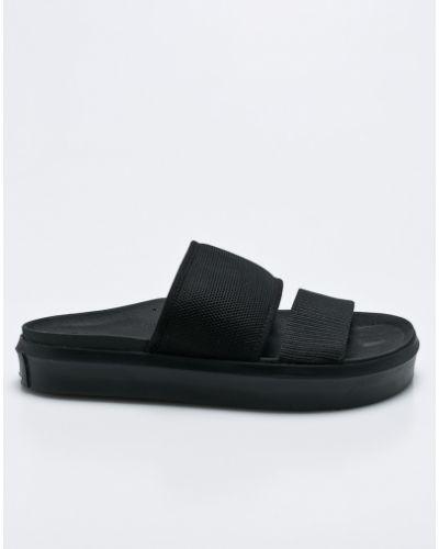 Черные сандалии на толстой подошве G-star Raw