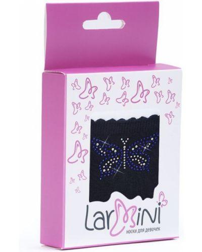Носки с рисунком трикотажные Larmini