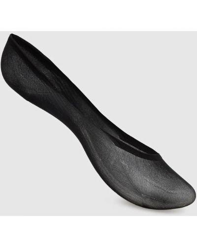 Черные носки Wolford