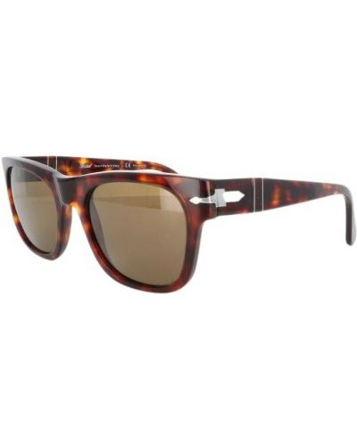 Brązowe okulary Persol