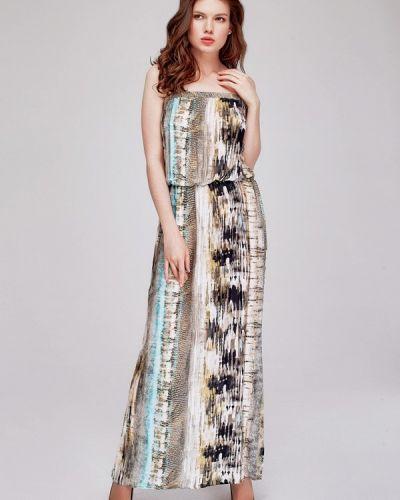 Повседневное платье платье-сарафан весеннее White Pony Ladieswear