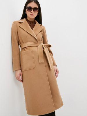 Пальто - коричневое Max&co