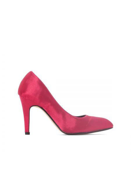 Туфли на высоком каблуке на каблуке на шпильке La Redoute Collections