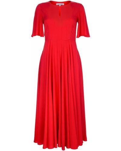 Платье мини миди на молнии Nebo