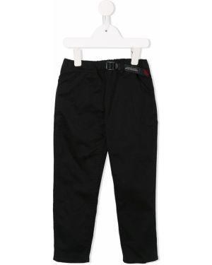 Черные брюки Denim Dungaree