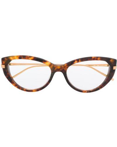 Очки кошачий глаз Boucheron Eyewear