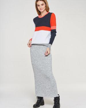 Повседневная юбка макси Vay