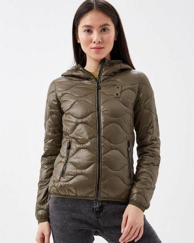 Утепленная куртка Z-design