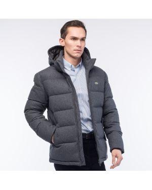 Мужская верхняя одежда Lacoste (Лакост) - купить в интернет-магазине ... eb6b7c50477