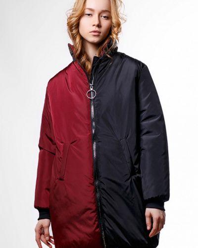 Утепленная куртка осенняя Safel