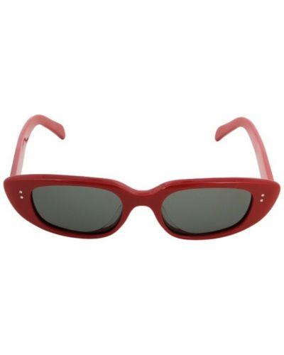 Czerwone okulary Céline