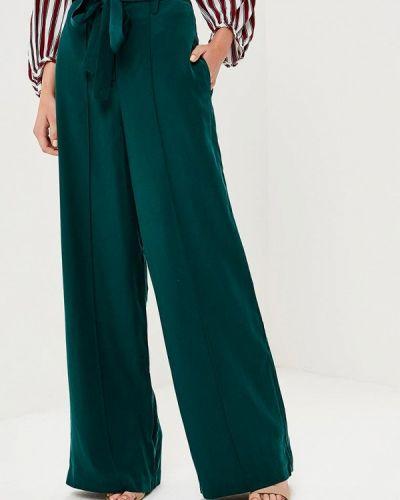 Зеленые брюки Zarina