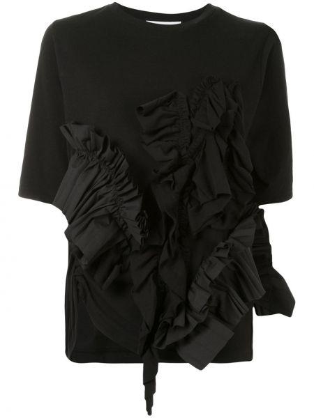 Koszula z krótkim rękawem elastyczna prosto Enfold