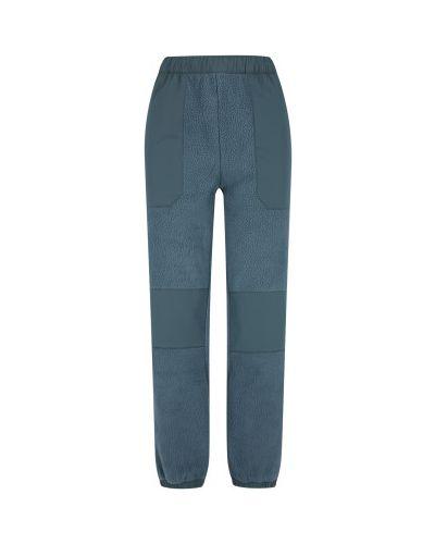 Синие брюки из полиэстера Merrell