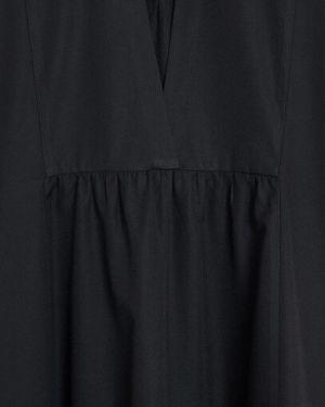 Платье мини оверсайз классическое Mango