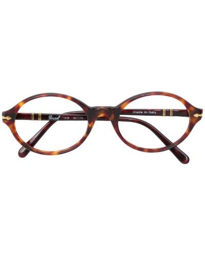 Очки хаки Persol Pre-owned