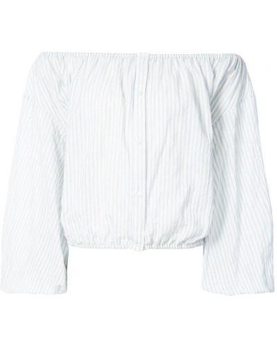 Белая рубашка Nili Lotan