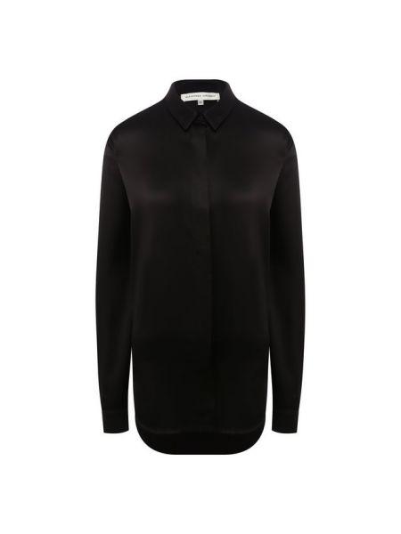 Рубашка шелковая Alexander Terekhov
