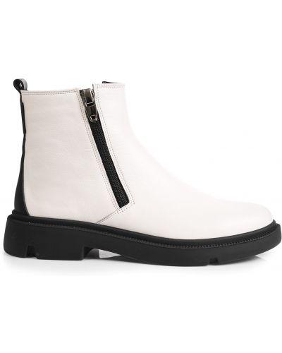 Кожаные ботинки Barbilioni