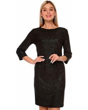 Вечернее платье платье-сарафан городское Nikol