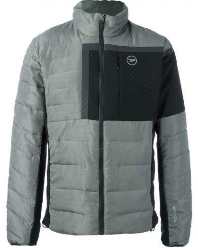 Утепленная куртка - серая Rossignol