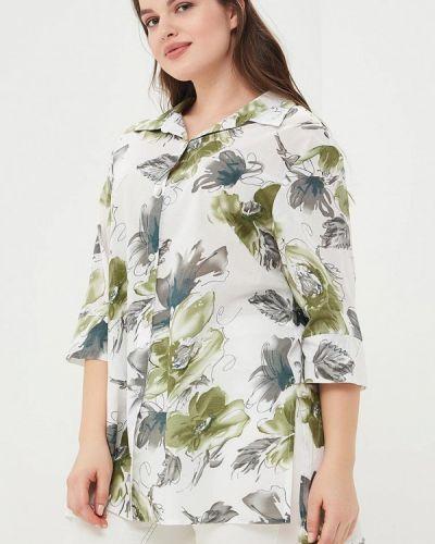 Белая рубашка Lina
