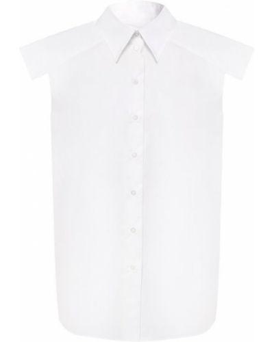 Блузка белая универсальный Mm6