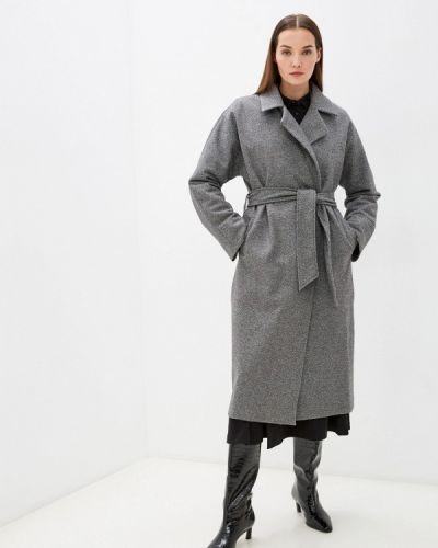 Пальто - серое Marco Bonne