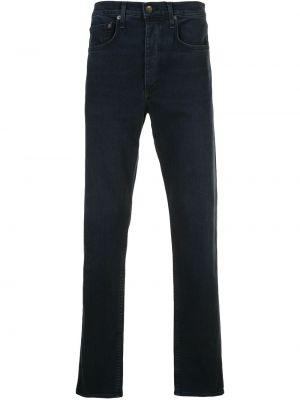 Jeansy o prostym kroju z kieszeniami dżinsowa Rag & Bone