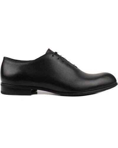 Туфли классические - черные Ikos